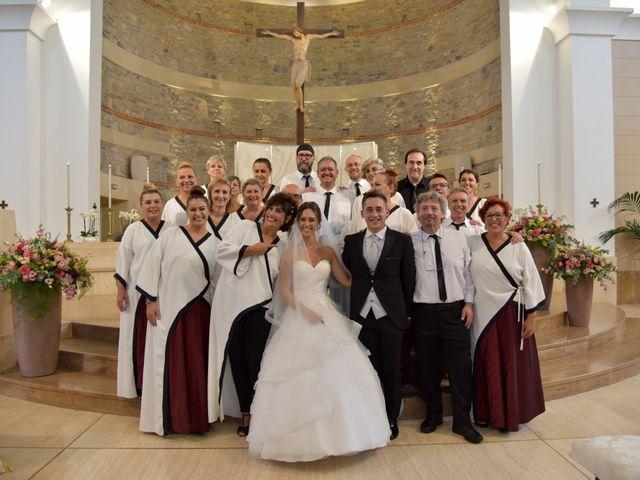 Il matrimonio di Paolo e Valentina a Brescia, Brescia 24