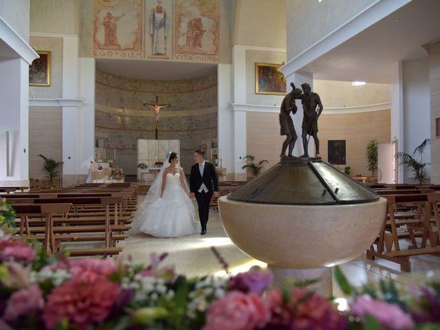Il matrimonio di Paolo e Valentina a Brescia, Brescia 25