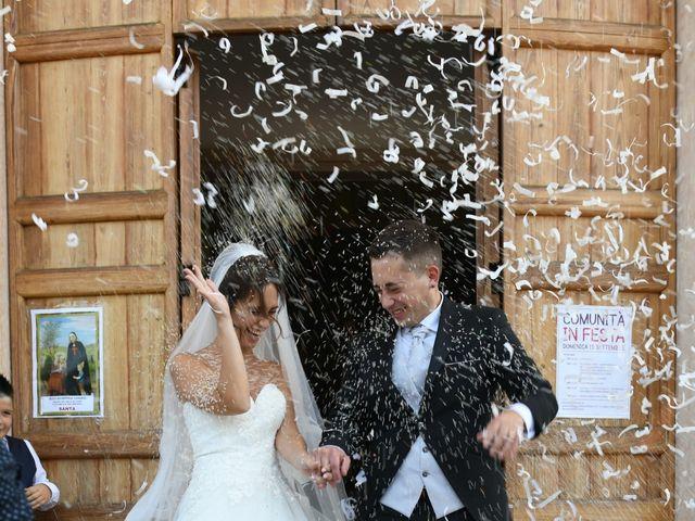Il matrimonio di Paolo e Valentina a Brescia, Brescia 26
