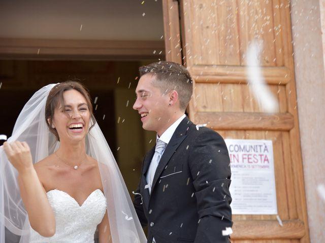 Il matrimonio di Paolo e Valentina a Brescia, Brescia 27