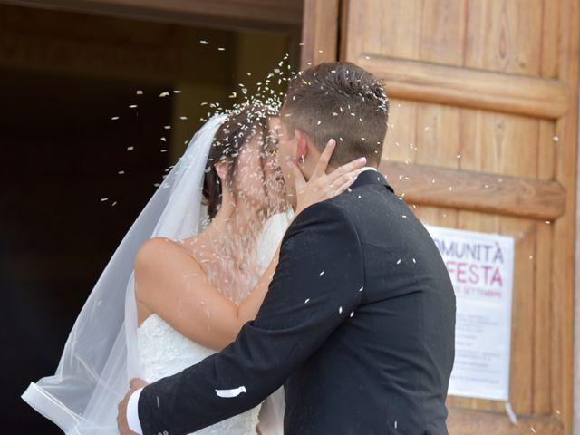 Il matrimonio di Paolo e Valentina a Brescia, Brescia 28