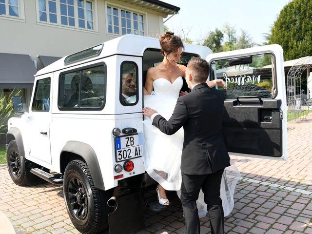 Il matrimonio di Paolo e Valentina a Brescia, Brescia 30