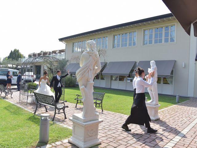 Il matrimonio di Paolo e Valentina a Brescia, Brescia 31