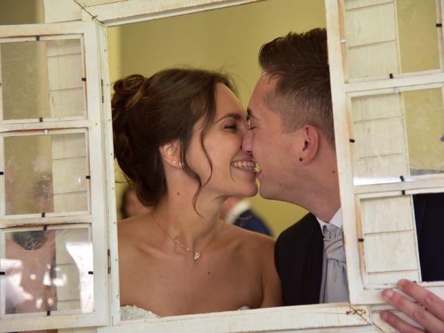Il matrimonio di Paolo e Valentina a Brescia, Brescia 32