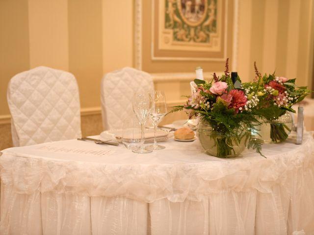 Il matrimonio di Paolo e Valentina a Brescia, Brescia 34