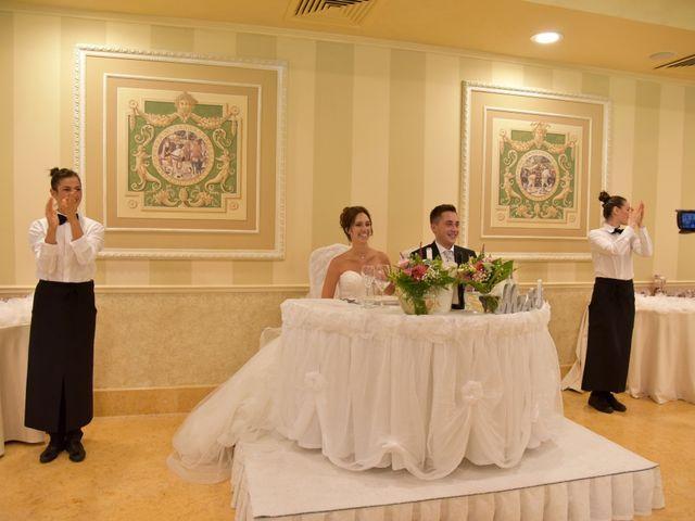 Il matrimonio di Paolo e Valentina a Brescia, Brescia 35