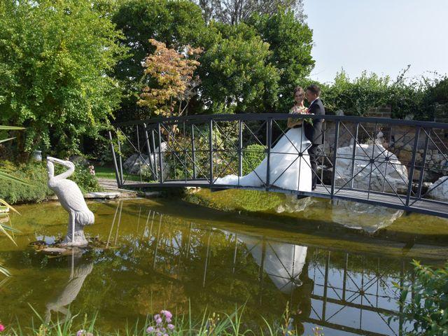 Il matrimonio di Paolo e Valentina a Brescia, Brescia 37