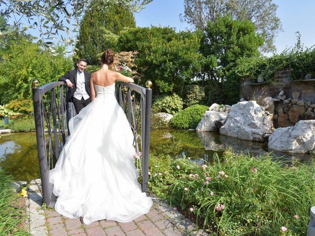 Il matrimonio di Paolo e Valentina a Brescia, Brescia 38