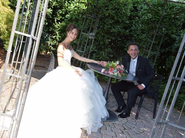 Il matrimonio di Paolo e Valentina a Brescia, Brescia 39