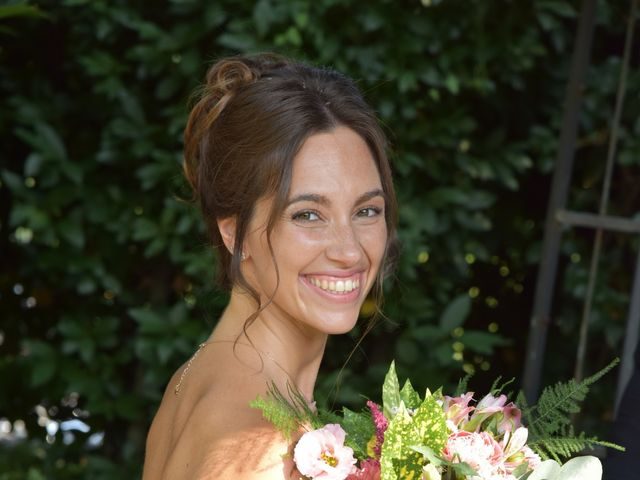 Il matrimonio di Paolo e Valentina a Brescia, Brescia 41