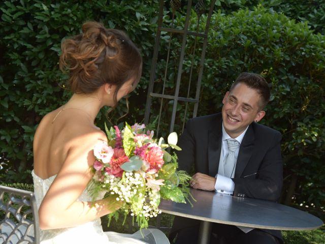 Il matrimonio di Paolo e Valentina a Brescia, Brescia 42