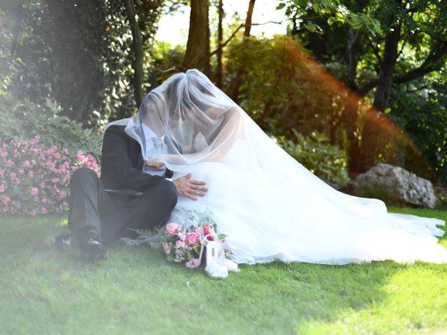 Il matrimonio di Paolo e Valentina a Brescia, Brescia 43