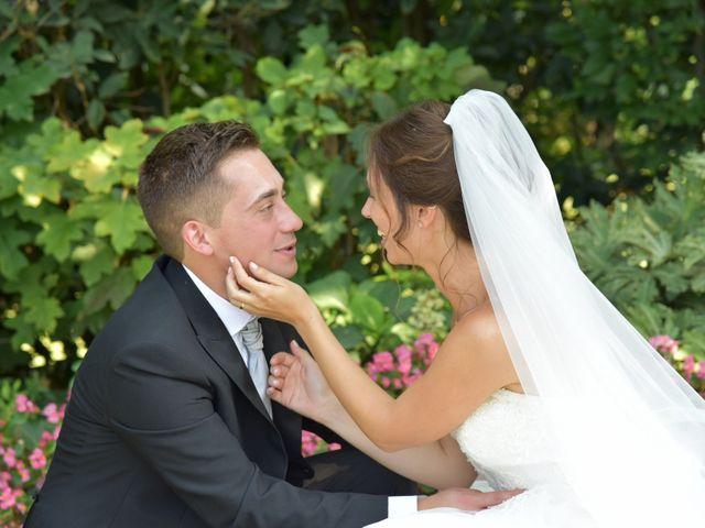 Il matrimonio di Paolo e Valentina a Brescia, Brescia 46