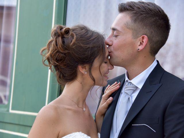 Il matrimonio di Paolo e Valentina a Brescia, Brescia 49