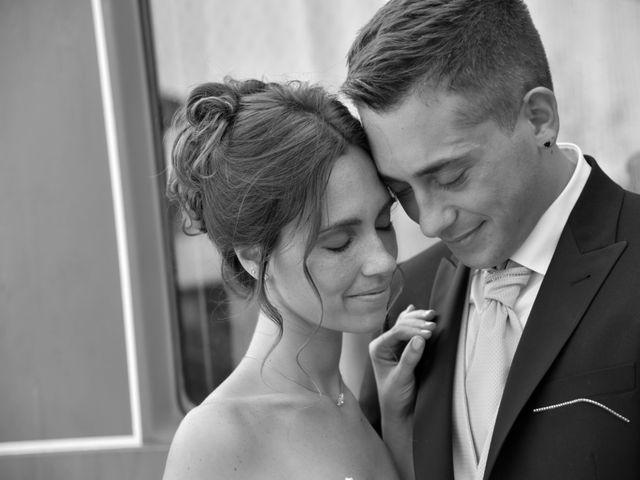 Il matrimonio di Paolo e Valentina a Brescia, Brescia 50