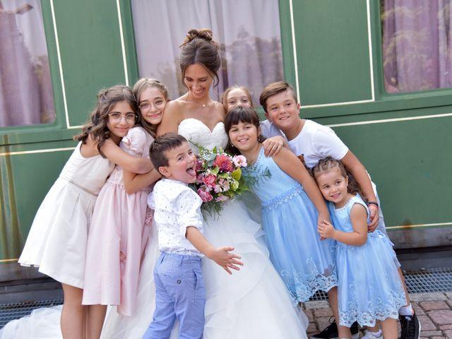 Il matrimonio di Paolo e Valentina a Brescia, Brescia 51