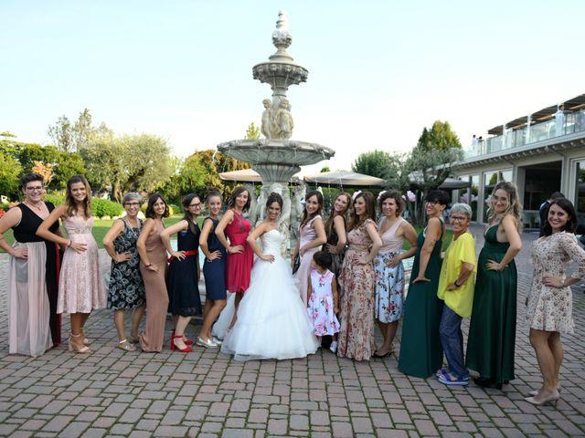 Il matrimonio di Paolo e Valentina a Brescia, Brescia 53