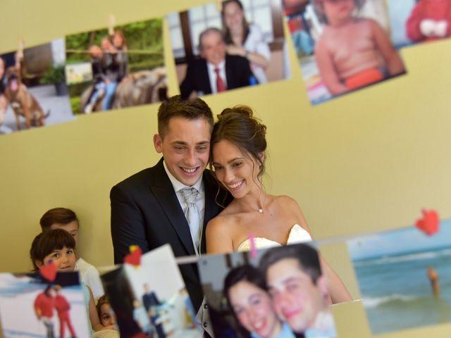 Il matrimonio di Paolo e Valentina a Brescia, Brescia 54