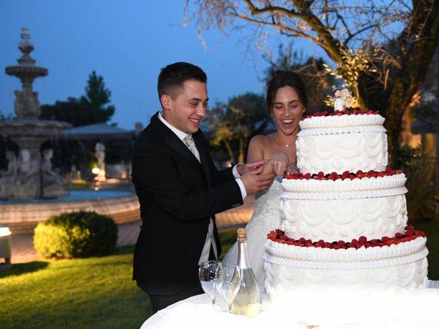 Il matrimonio di Paolo e Valentina a Brescia, Brescia 56