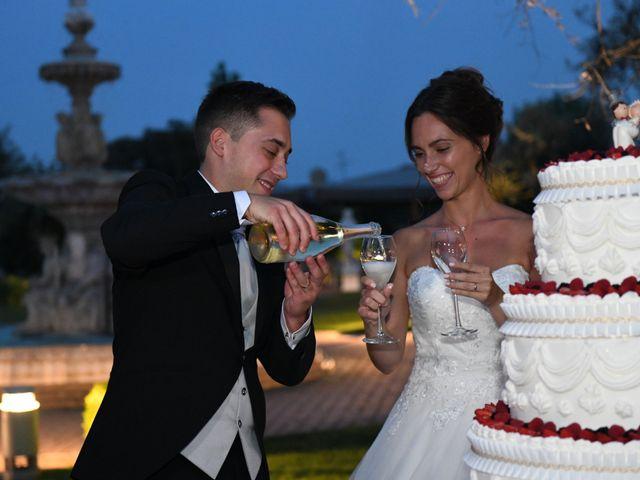 Il matrimonio di Paolo e Valentina a Brescia, Brescia 57