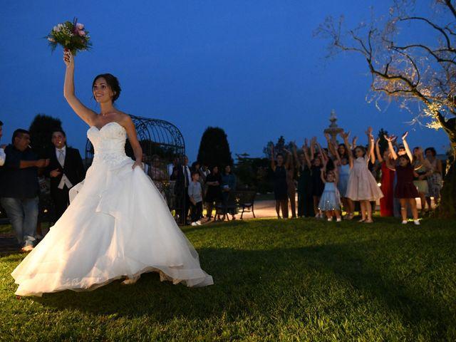 Il matrimonio di Paolo e Valentina a Brescia, Brescia 59