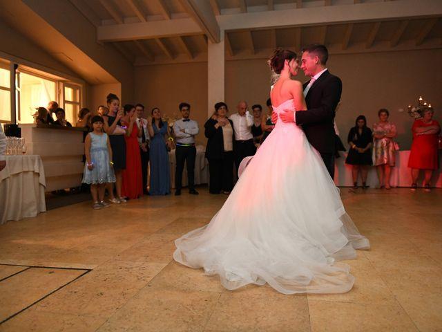Il matrimonio di Paolo e Valentina a Brescia, Brescia 60