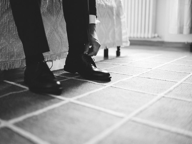 Il matrimonio di Matteo e Elisabetta a Impruneta, Firenze 11