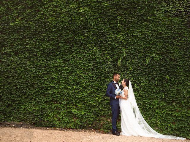 Il matrimonio di Matteo e Elisabetta a Impruneta, Firenze 40