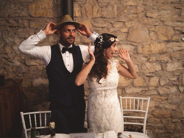 Il matrimonio di Matteo e Elisabetta a Impruneta, Firenze 59