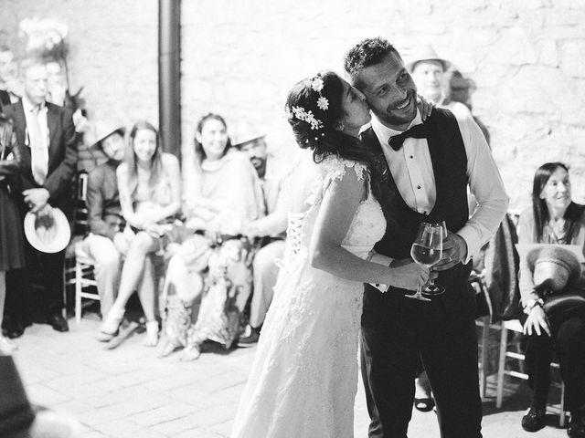 Il matrimonio di Matteo e Elisabetta a Impruneta, Firenze 60