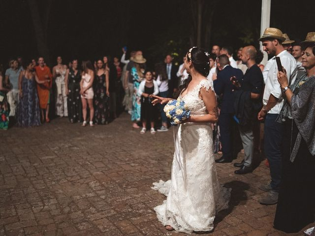 Il matrimonio di Matteo e Elisabetta a Impruneta, Firenze 68