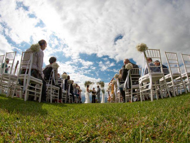 Il matrimonio di Yuseff e Katie a Bibbiena, Arezzo 10