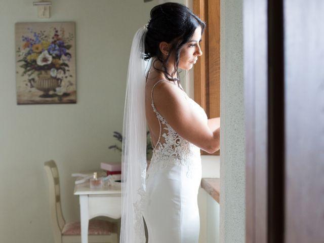 Il matrimonio di Yuseff e Katie a Bibbiena, Arezzo 19