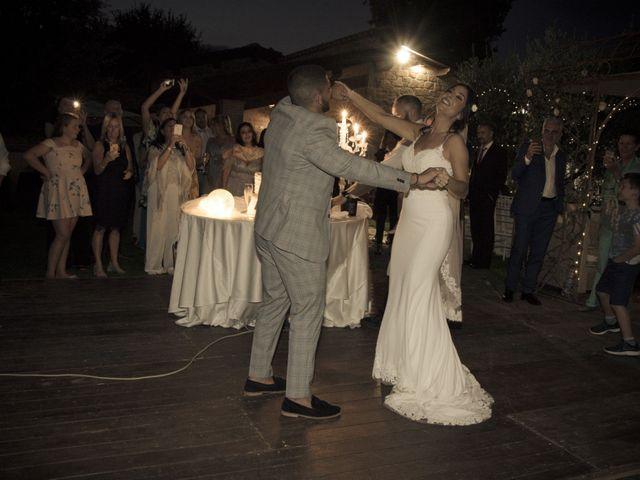 Il matrimonio di Yuseff e Katie a Bibbiena, Arezzo 22