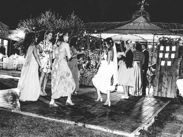 Il matrimonio di Yuseff e Katie a Bibbiena, Arezzo 23