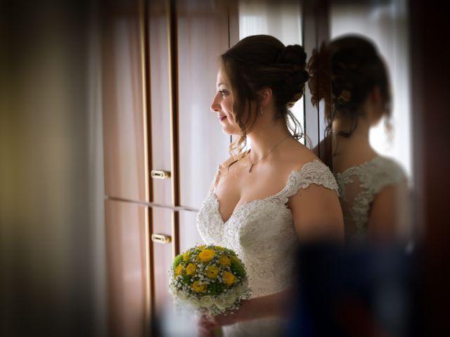 Il matrimonio di Luigi e Annagrazia a Salerno, Salerno 5