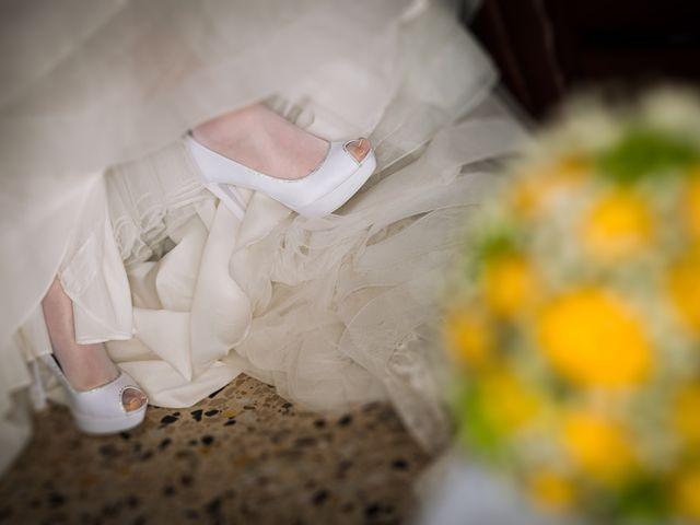 Il matrimonio di Luigi e Annagrazia a Salerno, Salerno 7