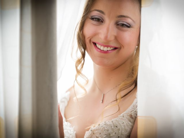 Il matrimonio di Luigi e Annagrazia a Salerno, Salerno 8