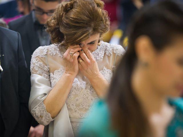 Il matrimonio di Luigi e Annagrazia a Salerno, Salerno 10