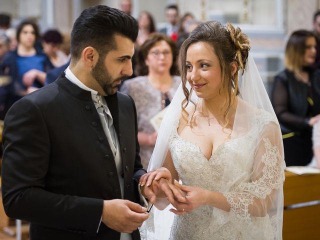 Il matrimonio di Luigi e Annagrazia a Salerno, Salerno 11