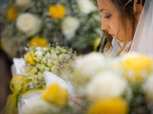 Il matrimonio di Luigi e Annagrazia a Salerno, Salerno 12