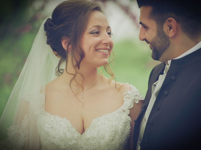 Il matrimonio di Luigi e Annagrazia a Salerno, Salerno 15