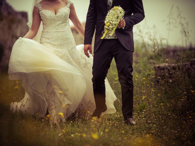 Il matrimonio di Luigi e Annagrazia a Salerno, Salerno 16