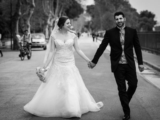 Il matrimonio di Luigi e Annagrazia a Salerno, Salerno 18