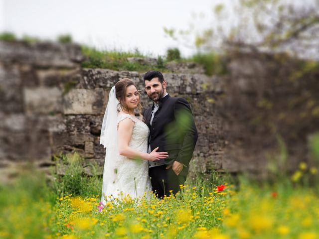 Il matrimonio di Luigi e Annagrazia a Salerno, Salerno 26
