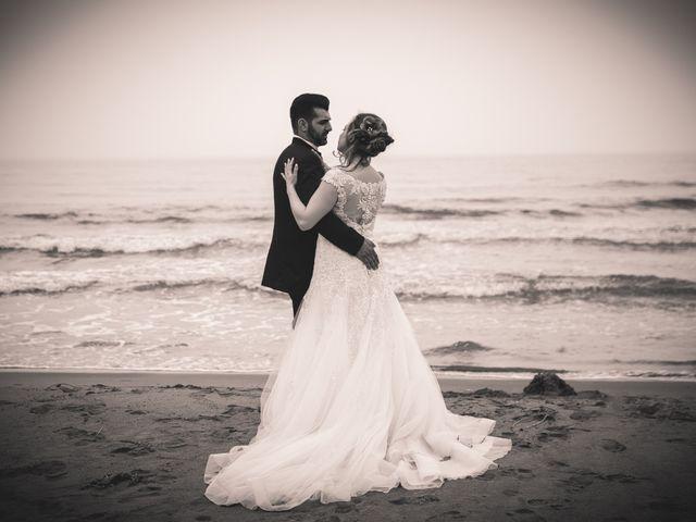 Il matrimonio di Luigi e Annagrazia a Salerno, Salerno 28