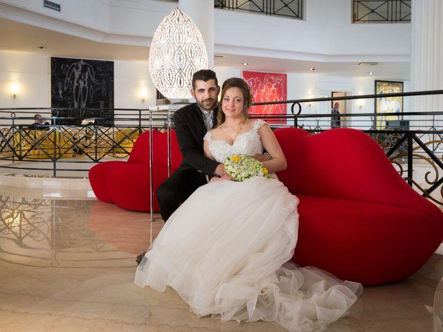 Il matrimonio di Luigi e Annagrazia a Salerno, Salerno 29