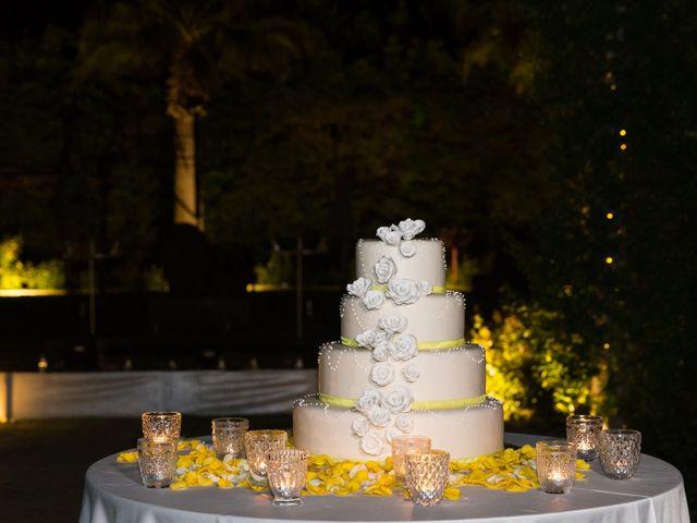 Il matrimonio di Luigi e Annagrazia a Salerno, Salerno 30