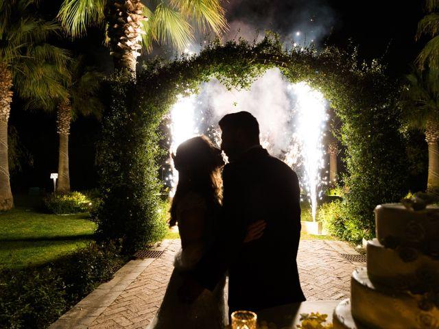 Il matrimonio di Luigi e Annagrazia a Salerno, Salerno 31