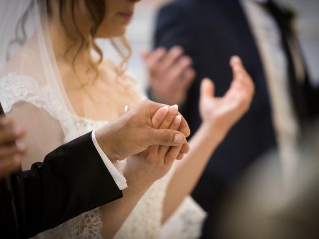 Il matrimonio di Luigi e Annagrazia a Salerno, Salerno 33